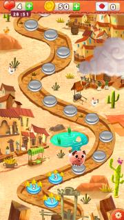 'Book of Life: Sugar Smash' Game is a Sugar Addict's Dream