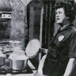 Julia Child as we know her
