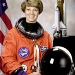 Eileen Collins, Our Lady of the Space Shuttle