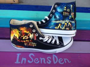 InSensDen, $80