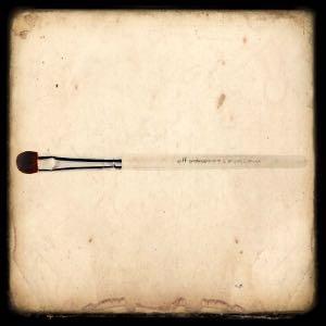 Elf Essential Eyeshadow Brush