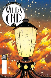 Wild's End #6 Cover A