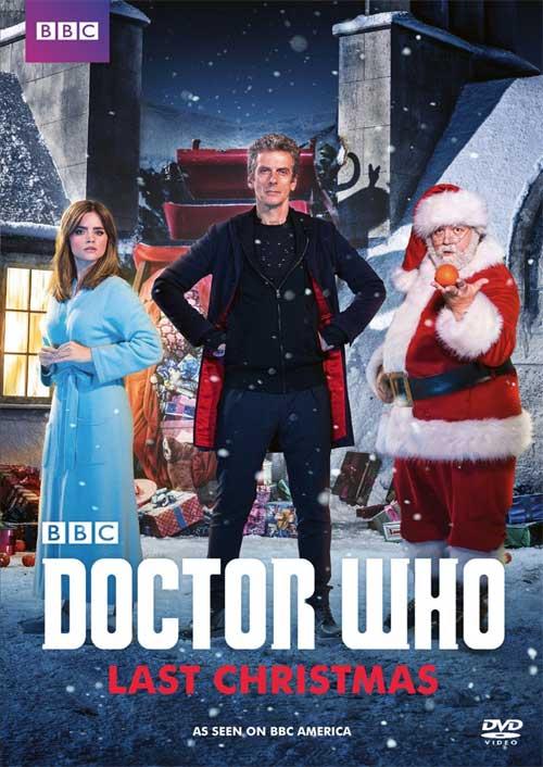 DoctorWho_LastChristmas_DVD
