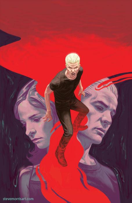 Buffy Season 10: Issue 12