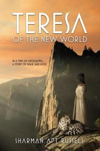 Cover for Teresa by Sharman Apt Russell