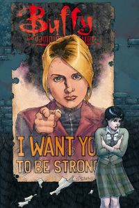 Georges Jeanty: Buffy Season 8