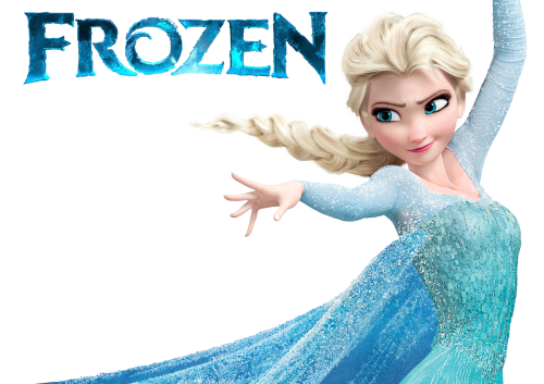 frozen_render___elsa_by_mackaged-d6v3jap
