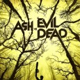 As vs Evil Dead Teaser Poster