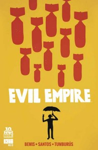 Evil Empire #12 Cover