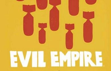 Evil Empire #12 Cover