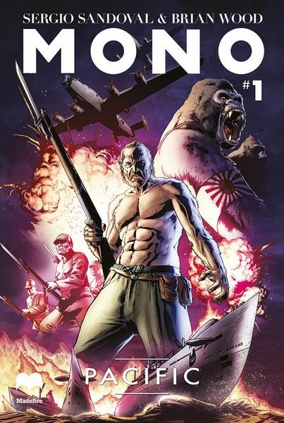 Mono Pacific 2.1 Cover