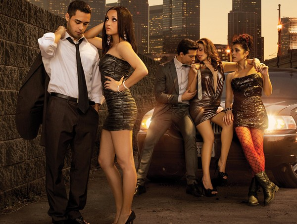 East Los High Screenshot