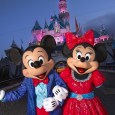 Disneyland's Three new nighttime spectaculars will dazzle guests as the Disneyland Resort launches its Diamond Celebration Mickey and Minnie