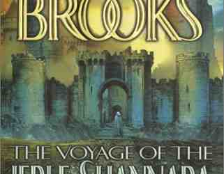 Cover for Morgawr by Terry Brooks