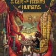 Cover for A Dragon's Guide to the Care and Feeding of Humans