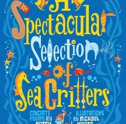 Cover for A Spectacular Collection of Sea Critters