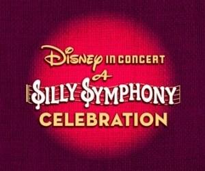 D 23 Silly Symphony Concert
