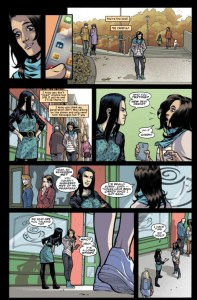 Doctor Who: The Tenth Doctor #11 preview page 3 of 3