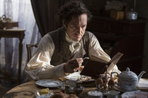 Programme Name: Strange & Norrell - TX: n/a - Episode: Ep2 (No. 2) - Picture Shows:  Jonathan Strange (BERTIE CARVEL) - (C) JSMN Ltd - Photographer: Matt Squire