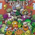 Plants vs. Zombies: Bully for You #1