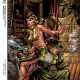 Swords of Sorrow: Dejah Thoris and Irene Adler #2