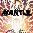 The Mantle Issue #2 Cover