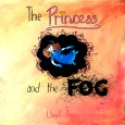 The Princess and the Fog Cover