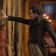 "Jonathan Strange discovers he can travel through ""All the Mirrors in the World"""