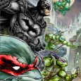 Batman and the Teenage Mutant Ninja Turtles 2