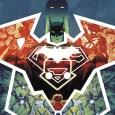 Justice League Gods and Men Image