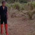 Screen shot from Jurassic Park: High Heels Edition