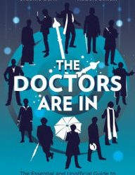 Cover for The Doctors Are In