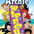 World of Archie: Wipeout