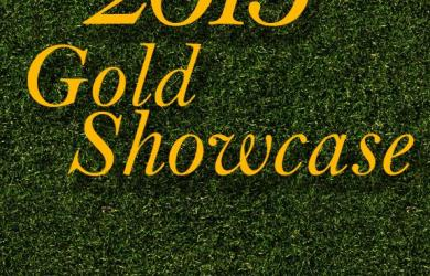 2015 Gold Showcase
