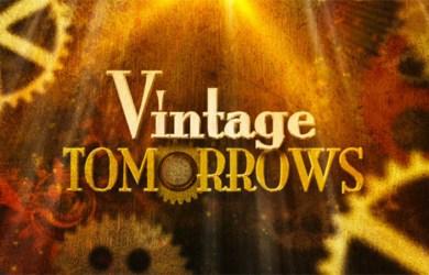 Vintage Tomorrows Image