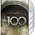 The 100 complete second season DVD front