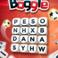 Boggle Console Game