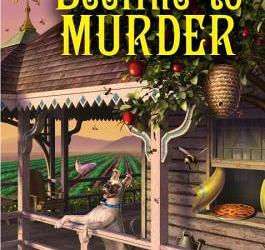 Cover for A Beeline to Murder