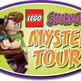 Lego Scooby-Doo Mystery Tour Logo