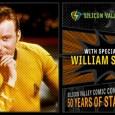 Shatner at Silicon Valley Comic Con