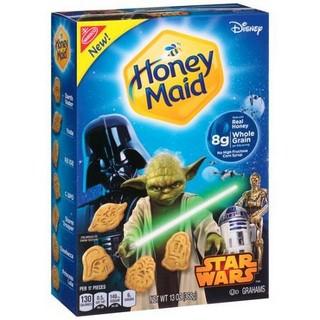 Star Wars Honey Maid Graham Crackers