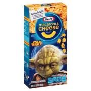 Star Wars Macaroni and Cheese