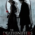 Cover for The Deathsniffers Assistant by Kate McIntyre