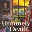 Untimely Death by Elizabeth J Duncan