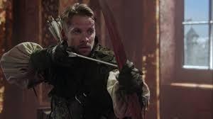Sean Maguire (Robin Hood)