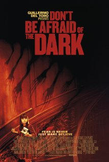 Don't Be Afraid of the Dark Poster