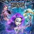 Monster High: Haunted Poster