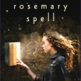 Cover for The Rosemary Spell by Virginia Zimmerman