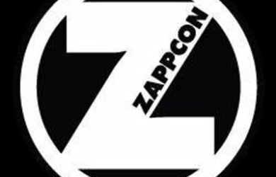 ZAPPCON Logo