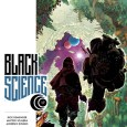 Black Science #17 Cover